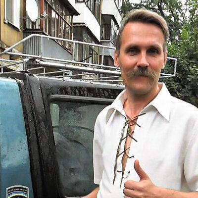 Oleksa Muravlev