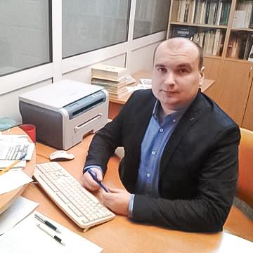 In memoriam, Александр Никоноров