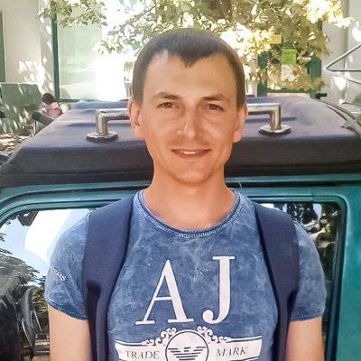 Denis Bigunov