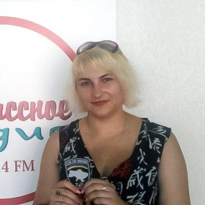 Marina Pukhyr