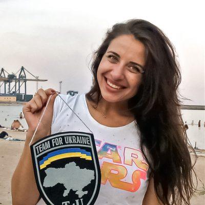 Elena Mozgina