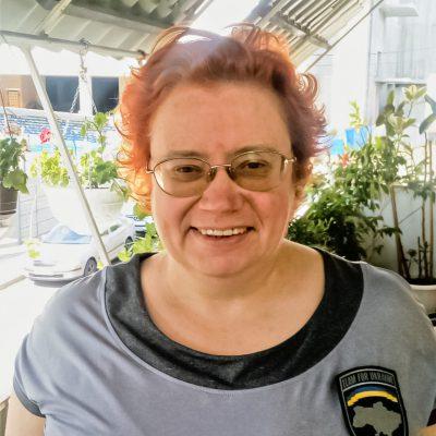 Natálie Zubar