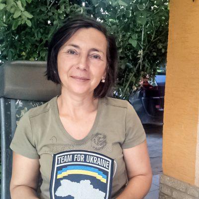 Natálie Atamančuk