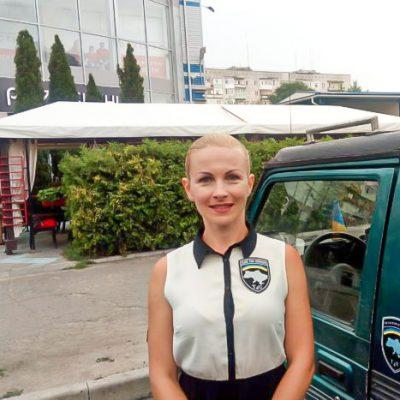 Irina Lomková