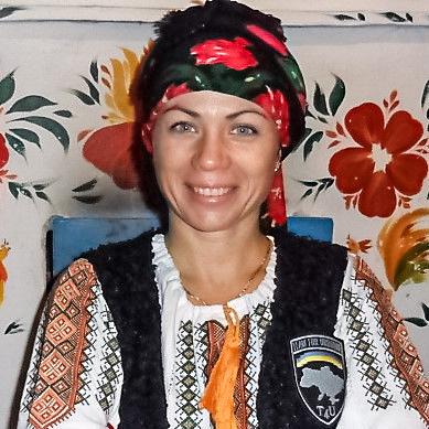 Оlena Ščerbaňová