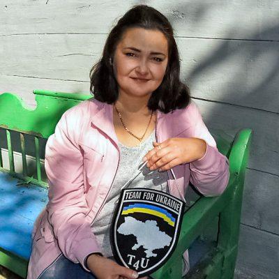 Viktorie Dvorjančiková