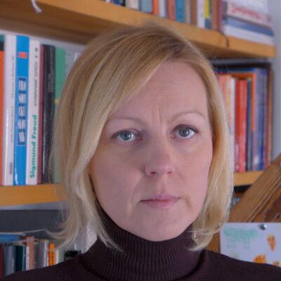 Ленка Віхова